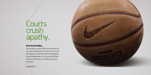 Nike Better World