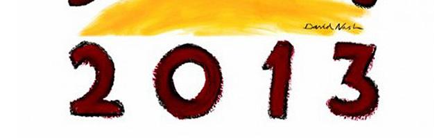 Nouvelle indignation : l'affiche 2013 de Roland Garros