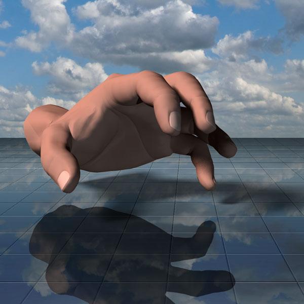 Tutoriel 3D dans Photoshop CS6