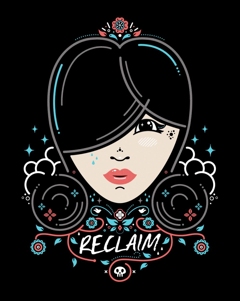 """DACS : nouvelle exposition d'art digital """"Reclaim"""""""