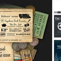 Le meilleur du web #52: liens, ressources, tutoriels et inspiration