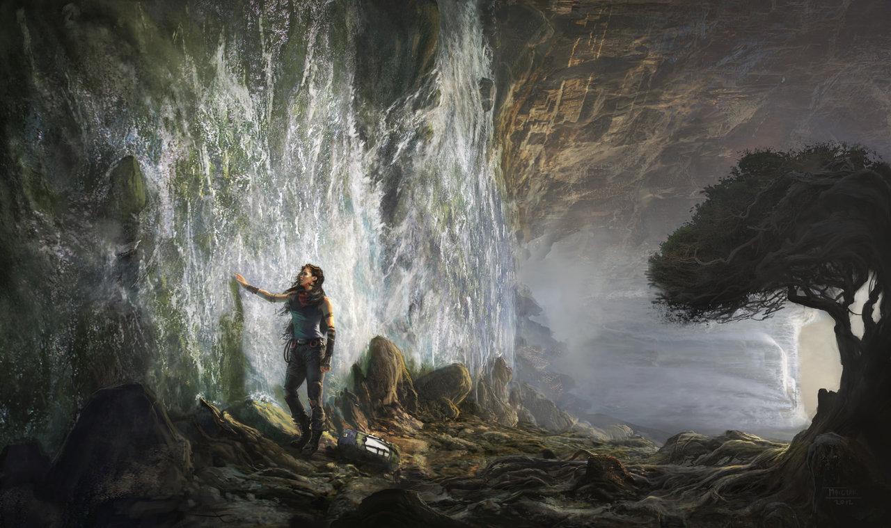 Les magnifiques Digital paintings de Michal Matczak