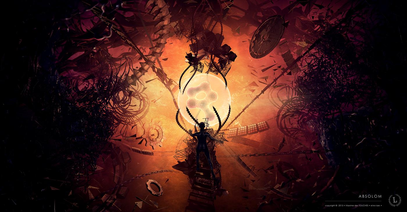 """The Luminarium : nouvelle exhibition """"Adventure"""""""