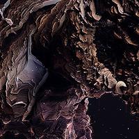 Depthcore – nouvelle exhibition Chapter XLV : Primal