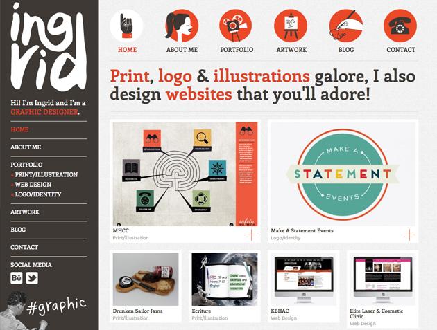 Super 12 Erreurs à éviter dans votre portfolio | Design Spartan : Art  WJ19