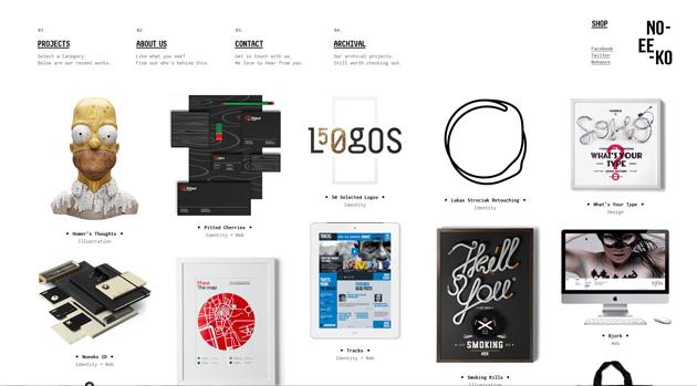 Bien connu 12 Conseils pour votre portfolio | Design Spartan : Art digital  DF89