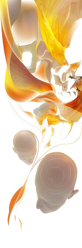20 créations du talentueux artiste digital Ari Weinkle