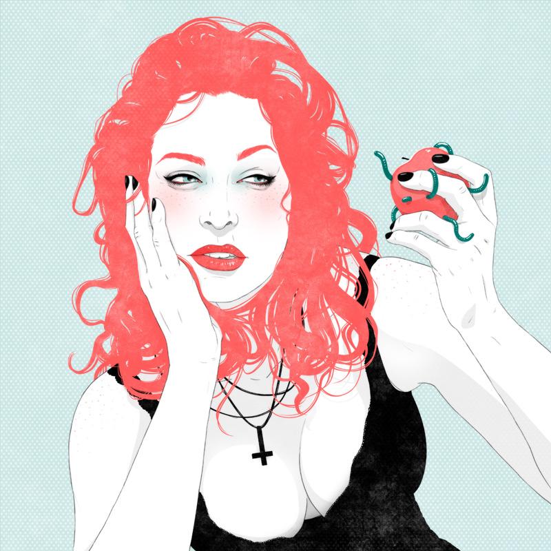 30+ superbes illustrations de Jason Levesque aka Stuntkid