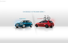 BMW web design
