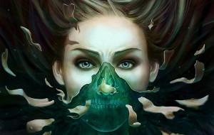 New skin for DACS x Slashthree digital painting
