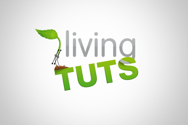 Living Tuts logo