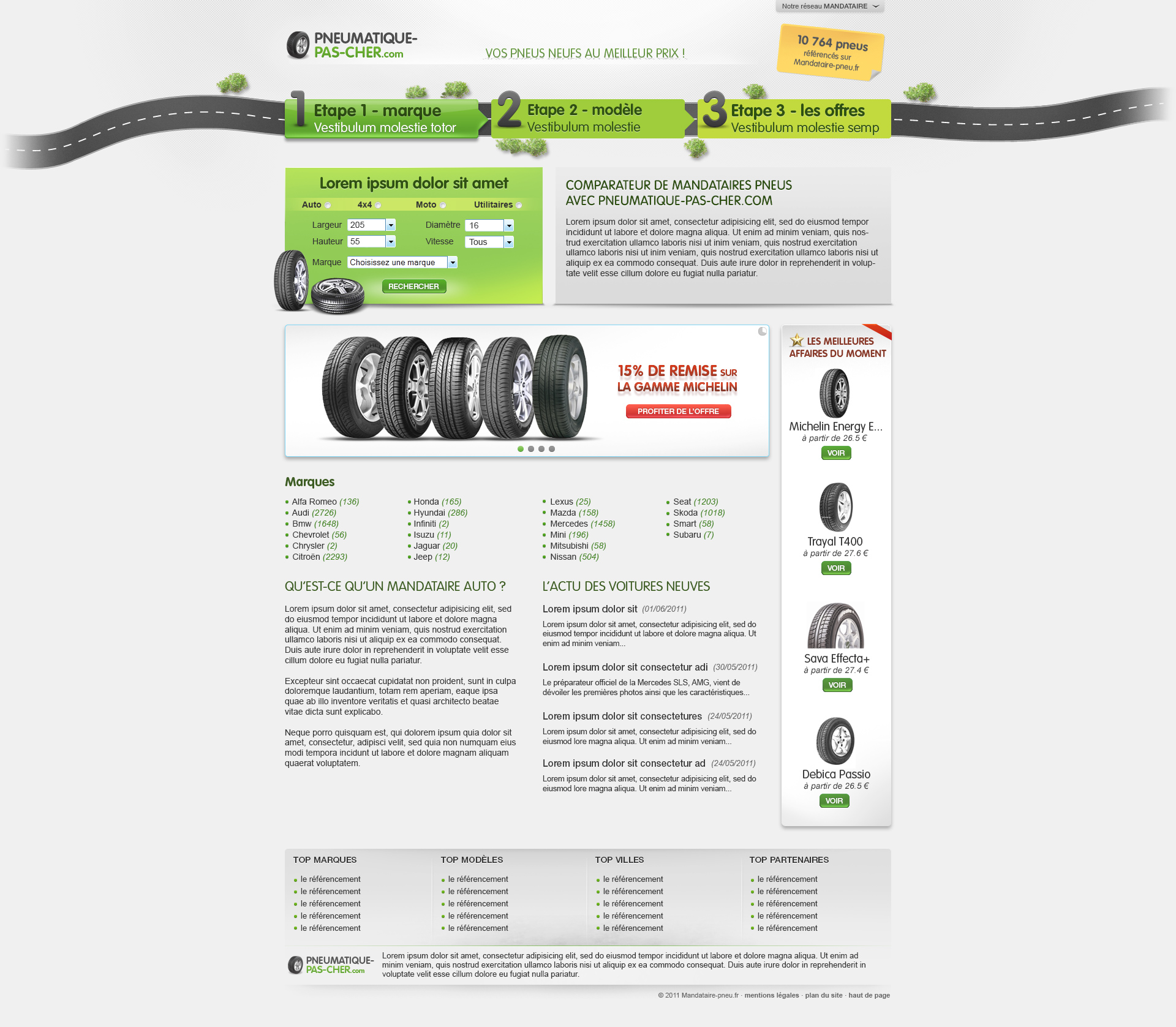 PPC web design