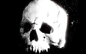 Skull par Spartan