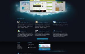 Weode webdesign