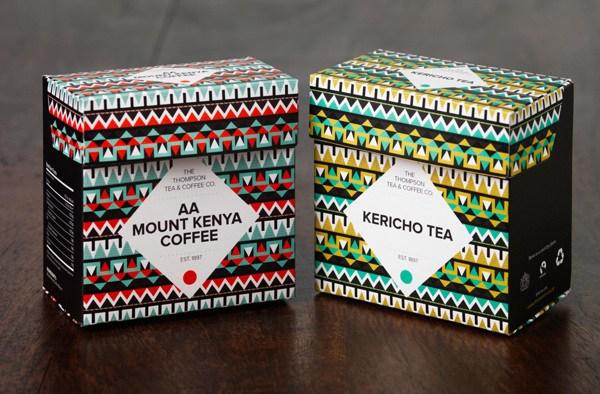 35 Inspirants nouveaux packagings pour votre inspiration