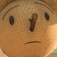 """Vidéo : """"The Scarecrow"""", court-métrage d'animation 3D"""