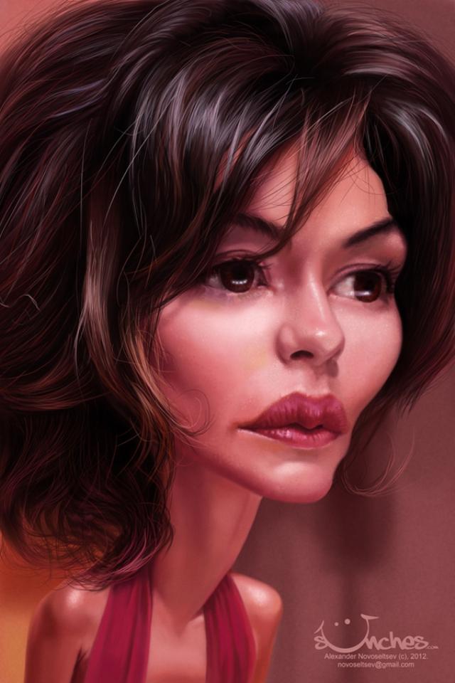 tutoriels de qualité de digital painting