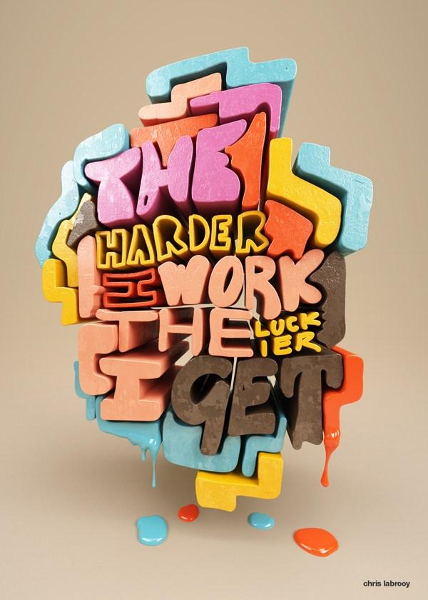 Typographie et effets de texte