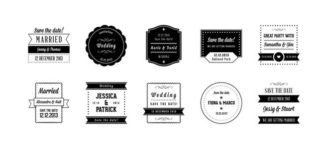 Badges gratuits à télécharger