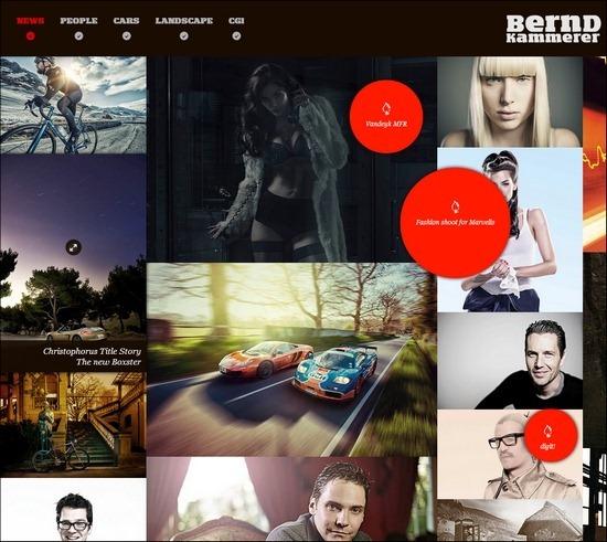 Le meilleur du web #60: liens, ressources, tutoriels et inspiration