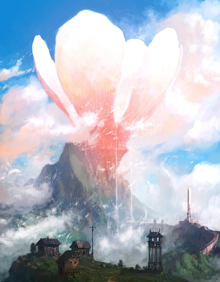 30 illustrations époustouflantes de YongSub Noh aka Yong