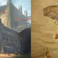 5 Vidéos de Digital et Speed Painting #7