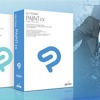 Clip Studio Paint : un logiciel intéressant pour le digital painting ?