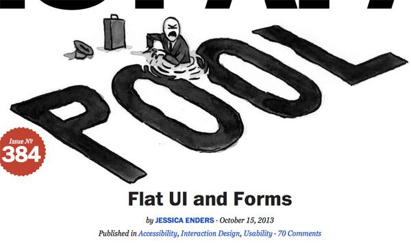 Le meilleur du web #61: liens, ressources, tutoriels et inspiration