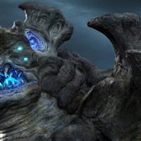 Les créations du creature & character designer Dominic Qwek