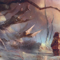 40 digital paintings époustouflants et sombres de Piotr Jabłonski