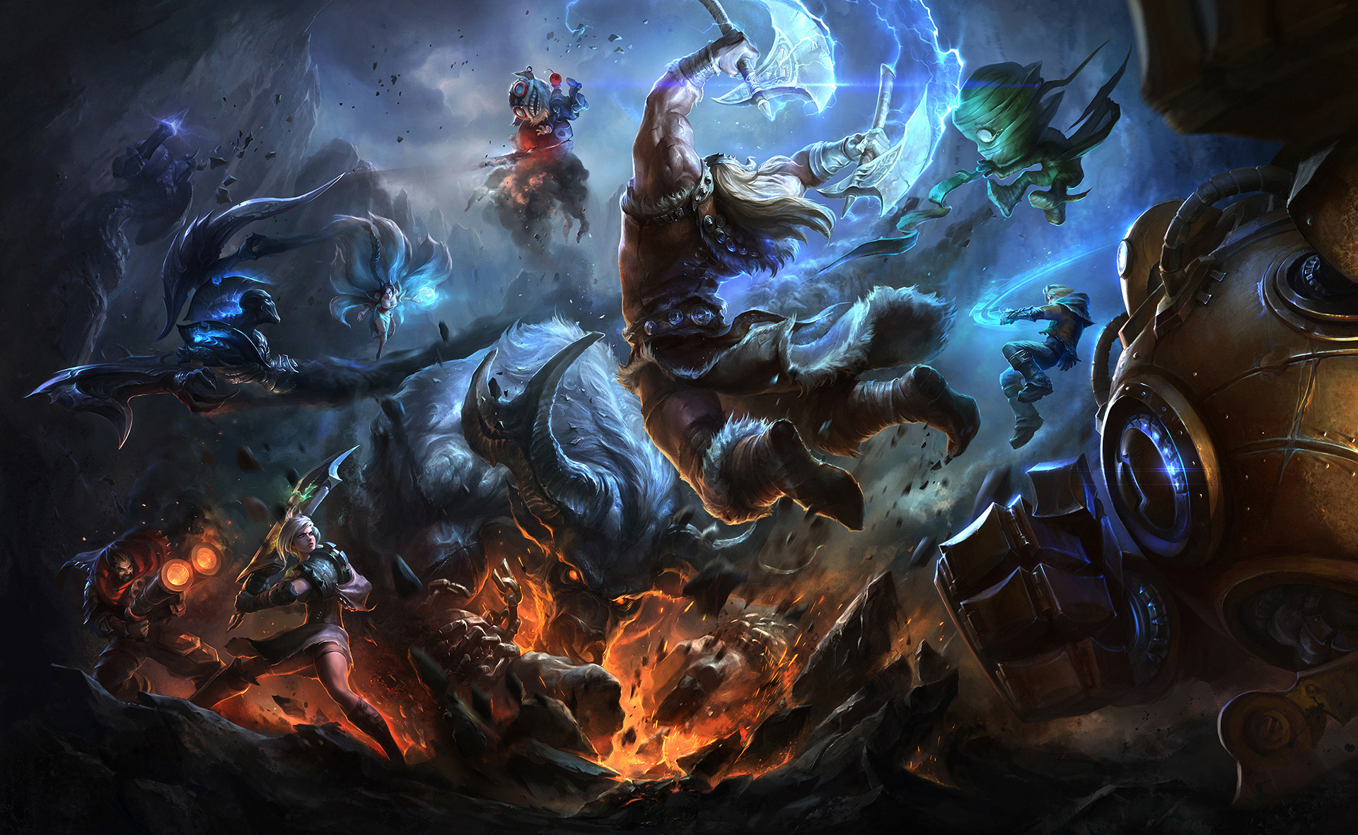 Les batailles épiques d'heroic fantasy de Su Ke