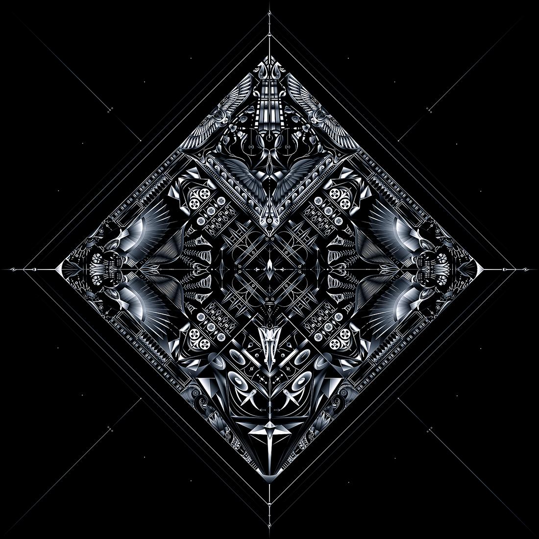 Depthcore - nouvelle galerie : Cult