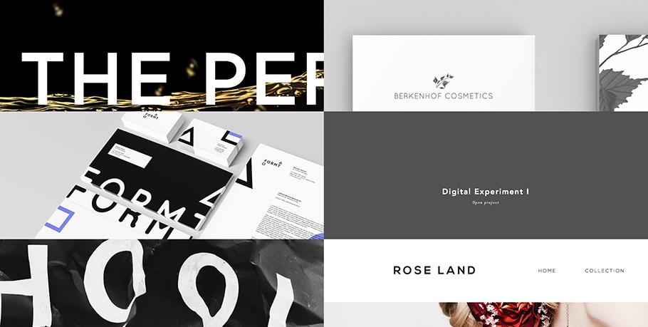 Tendance Webdesign : moins de texte, plus de multimédia