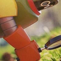 Les designs de robots attachants de Steve Talkowski