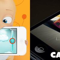 5 talentueux Webdesigners et Designers d'interface #5
