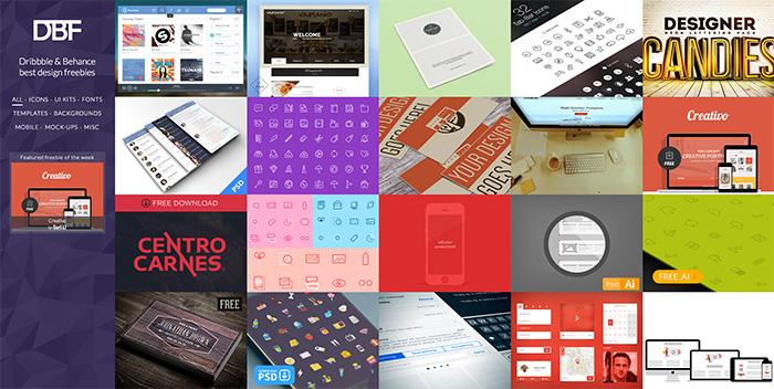 Le meilleur du web #66: liens, ressources, tutoriels et inspiration
