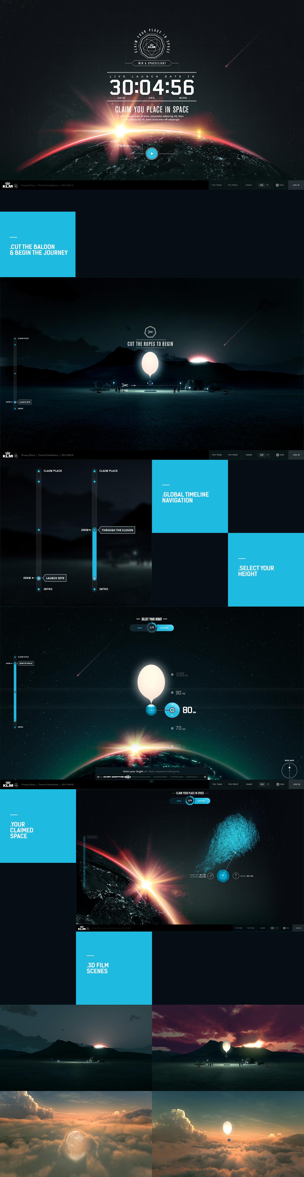 5 talentueux Webdesigners et Designers d'interface #5 Anthony goodman