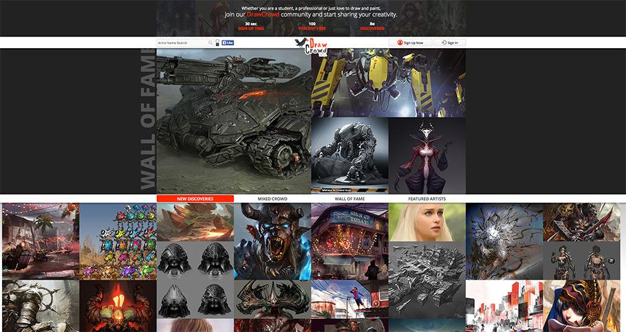 Le meilleur du web #67: liens, ressources, tutoriels et inspiration