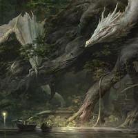 Les digital paintings époustouflants du maître chinois Xiaodi