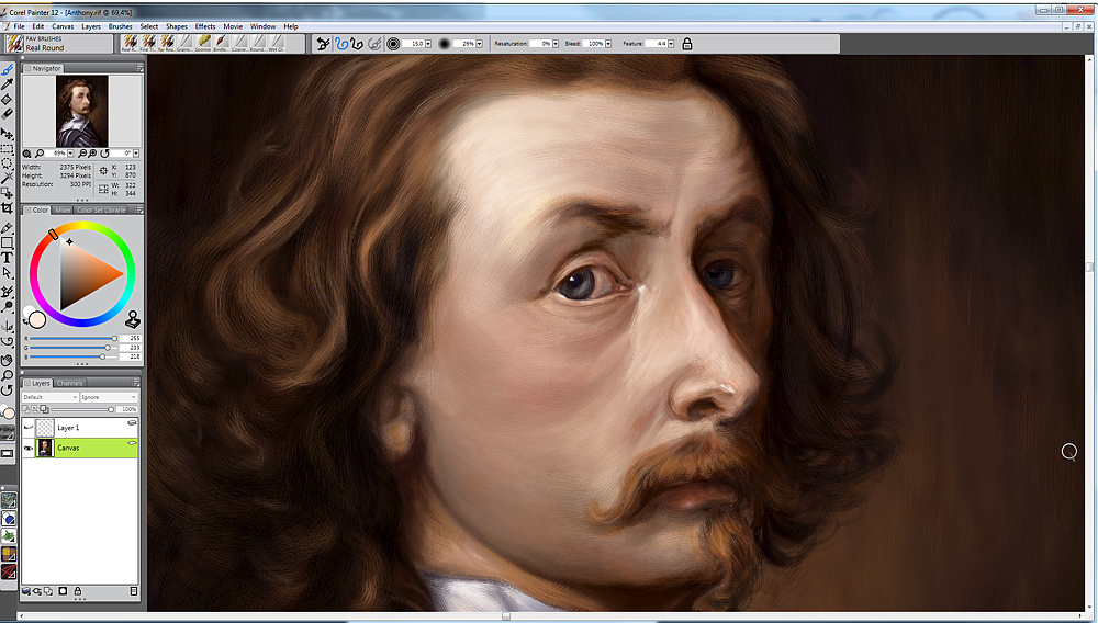 30 nouveaux tutoriels de qualité gratuits sur le digital painting
