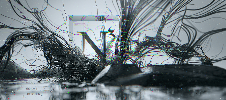 Les créations du render artist Serge alsen Aleynikov