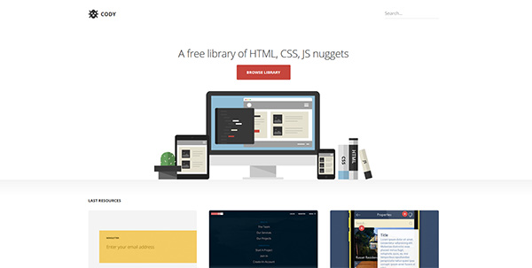 Le meilleur du web #69: liens, ressources, tutoriels et inspiration