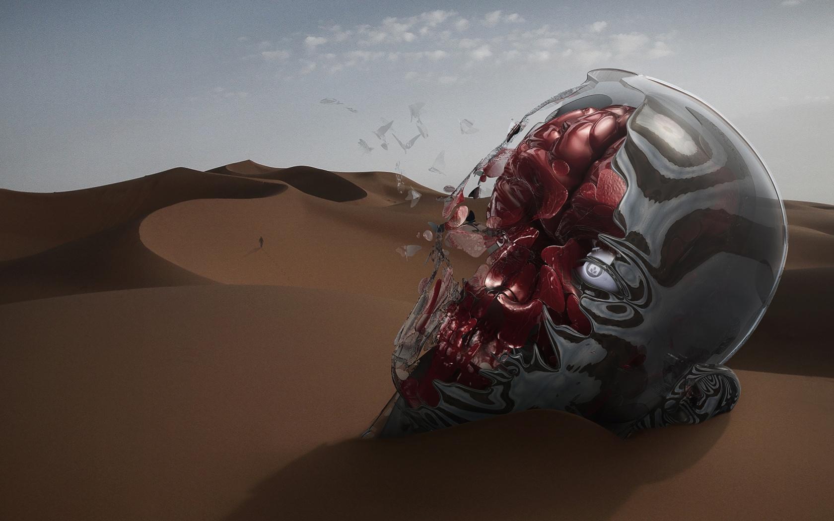 Desktopography 2014 : les nouveaux fonds d'écran sont là (avec du Spartan) !