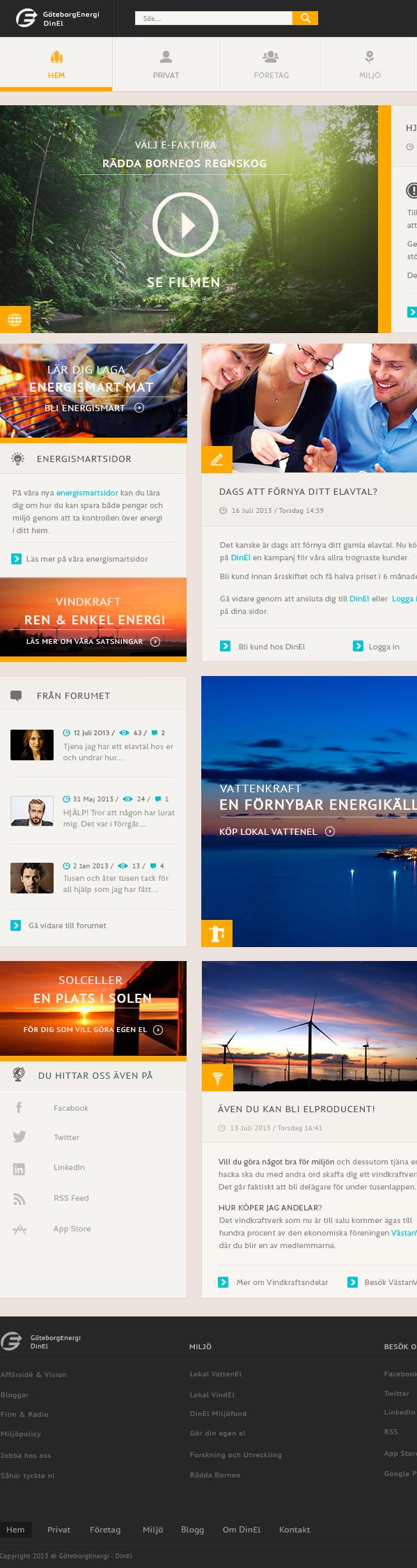 5 talentueux Webdesigners et Designers d'interface #8