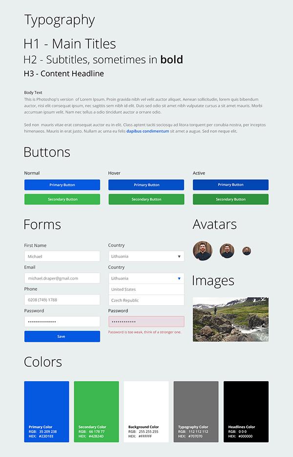 nouveaux tutoriels de qualité gratuits pour Photoshop