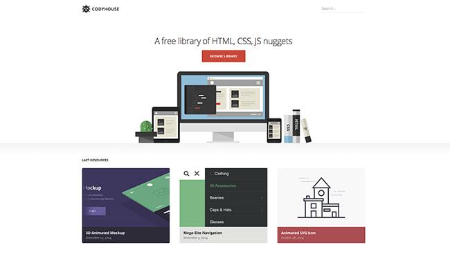 Le meilleur du web #71: liens, ressources, tutoriels et inspiration