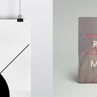 La collection ultime de PSD de qualité gratuits pour montrer vos designs prints