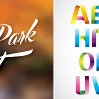 34 typographies calligraphiques ou à ruban gratuites pour vos designs