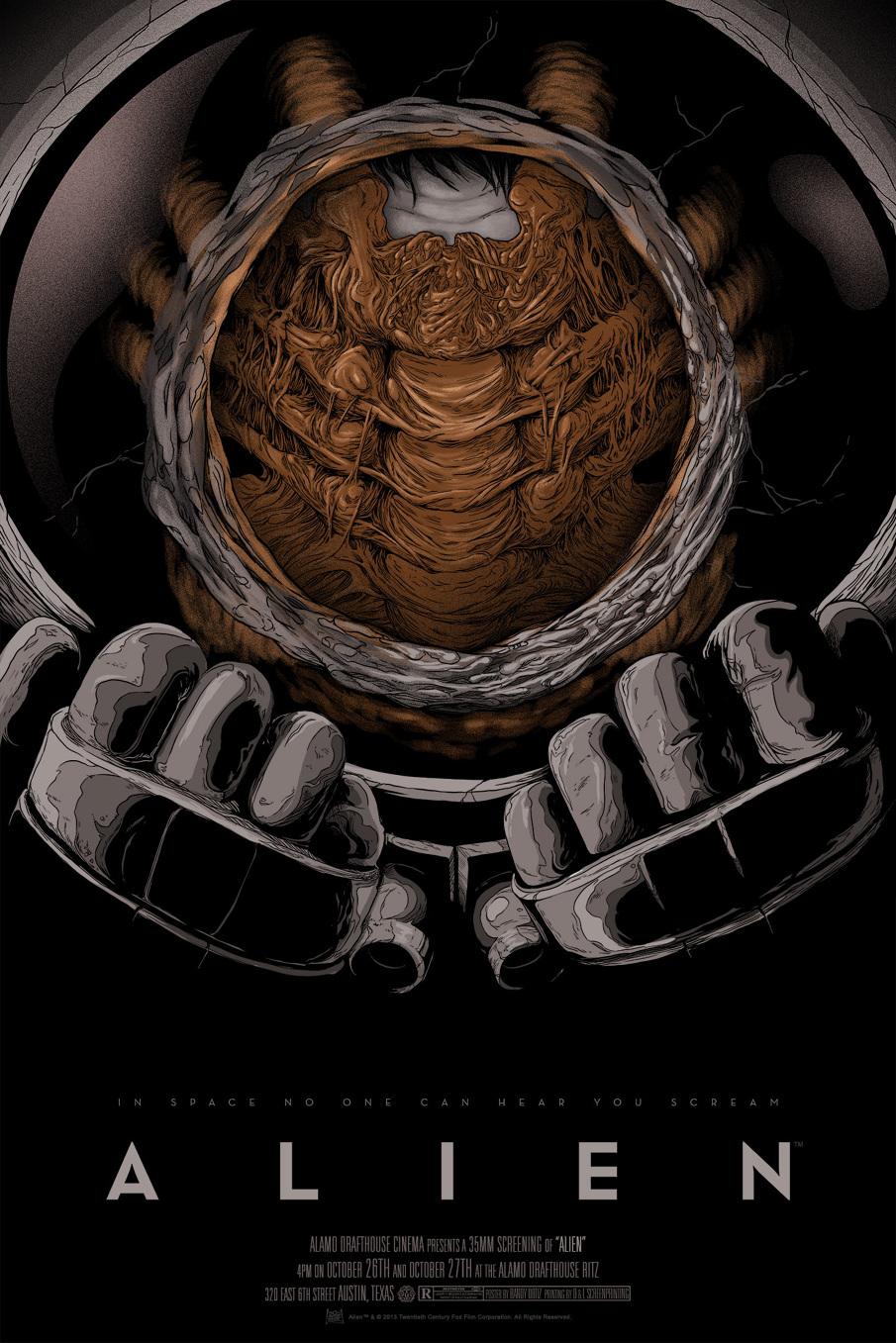 Les illustrations super détaillées du génial Randy Ortiz