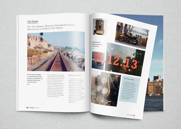 La collection ultime de PSD de qualité gratuits pour montrer vos designs print